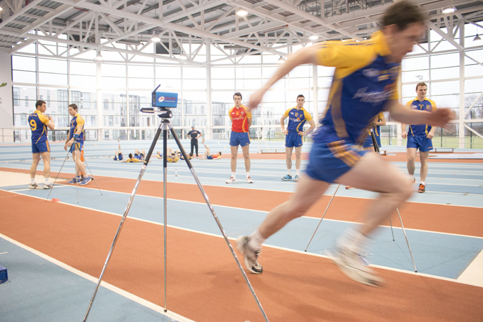 fitness and testing sport At fitmedia, we provide fitness testing analysis systems and we provide consultancy and advisory services across a range of issues including sport, physical.