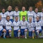 AIT Womens Soccer