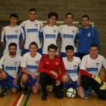 CUFL Futsal Regional Qualifiers