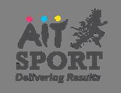 AIT Sports logo