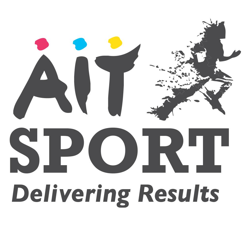 Get the AIT Sport APP